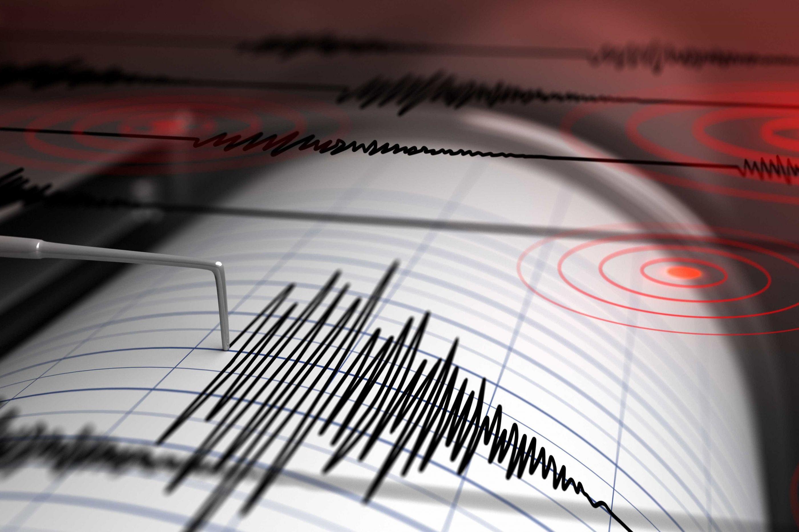 """Coreia do Norte sofre sismo devido a """"atividade artificial"""" em mina"""