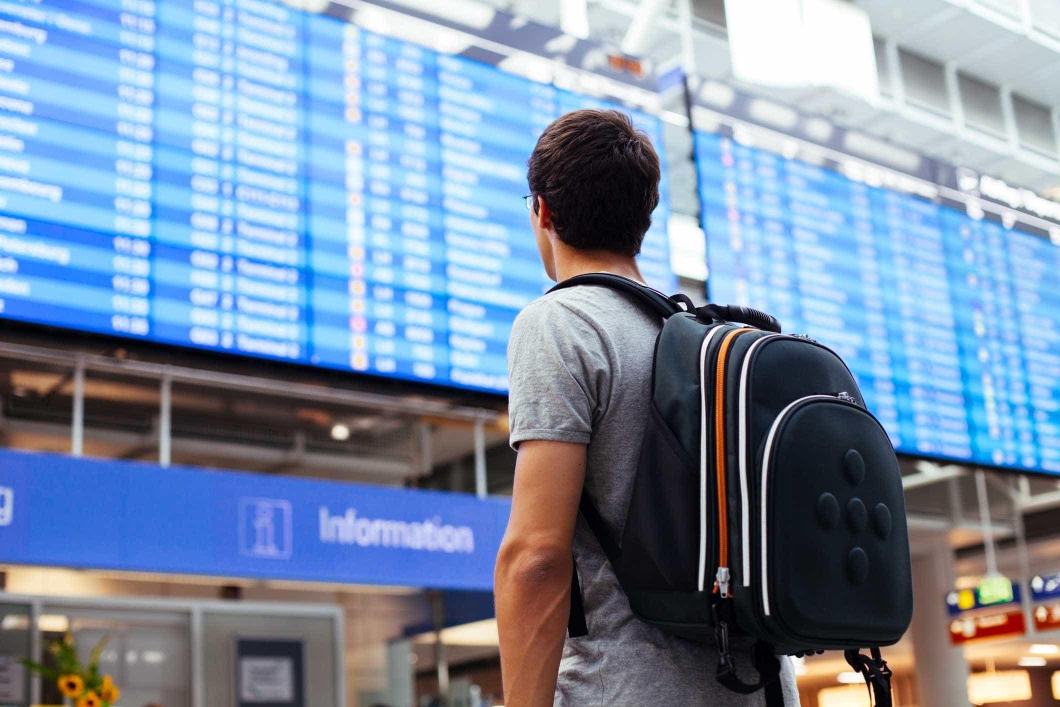 Viagens turísticas de residentes portugueses abrandam no 2.º trimestre