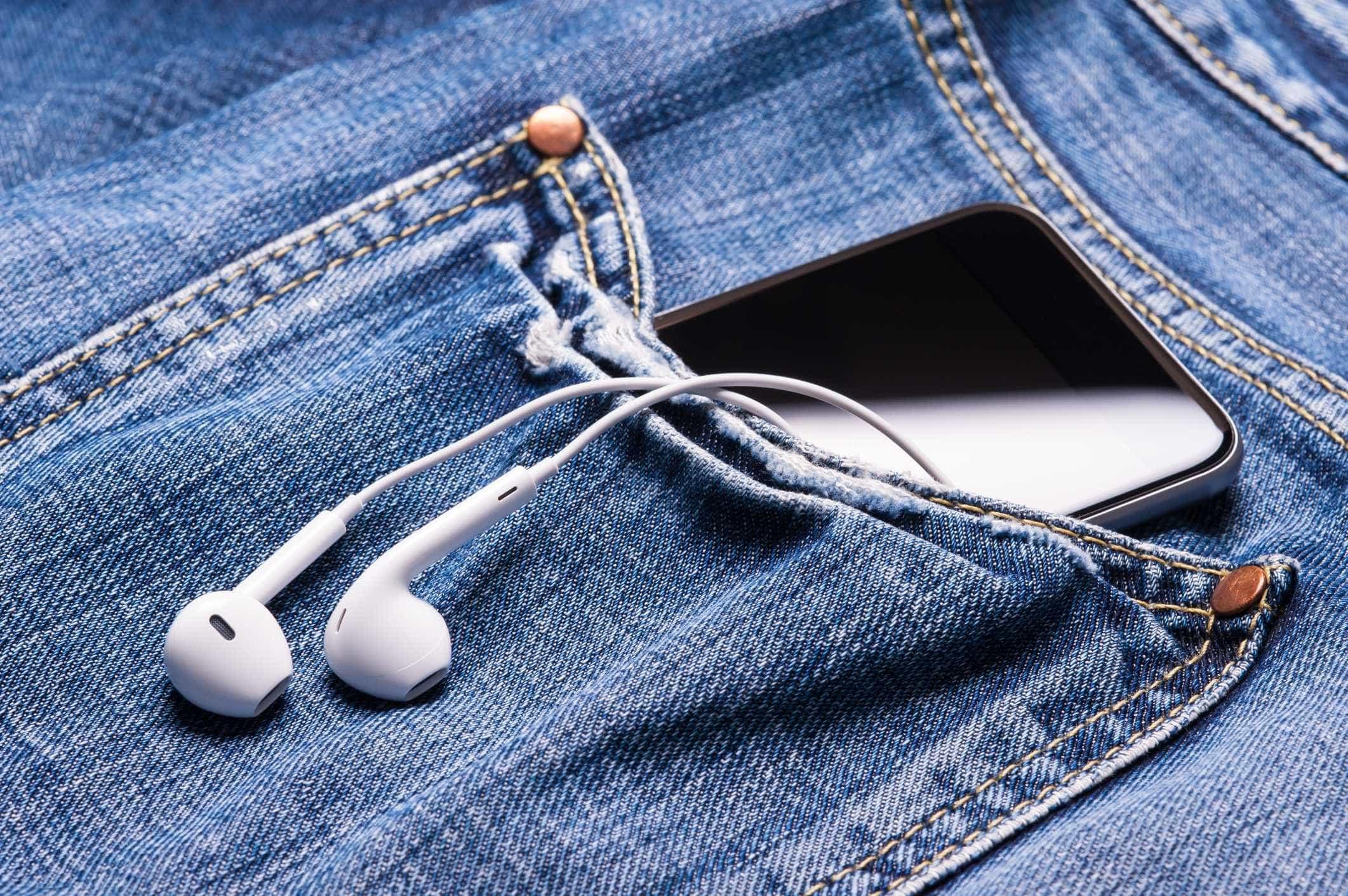 O consumo de música está mais barato, mas também mais poluente