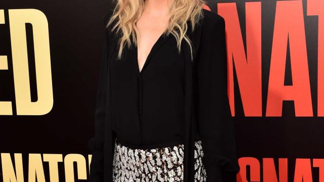Kate Hudson canta 'Shallow' no ginásio e vídeo torna-se viral