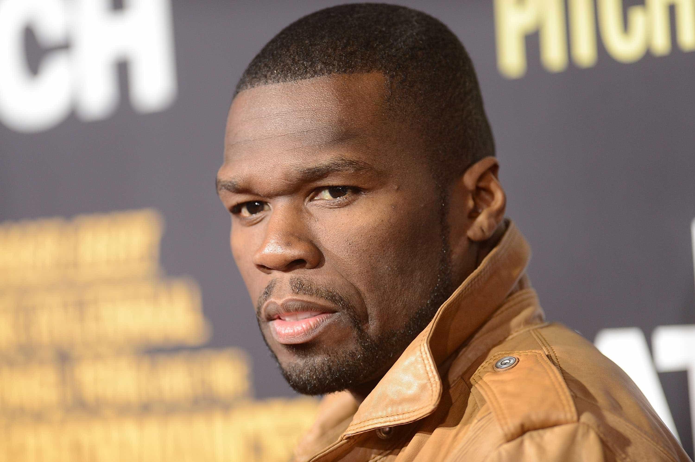 """50 Cent choca ao dizer que filho devia ser """"atropelado por um autocarro"""""""