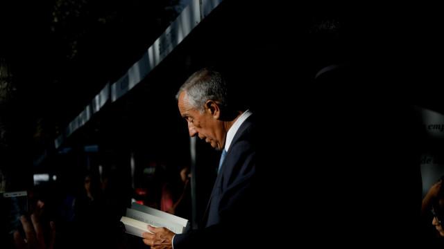 Presidente da República está a caminho do local da tragédia em Borba