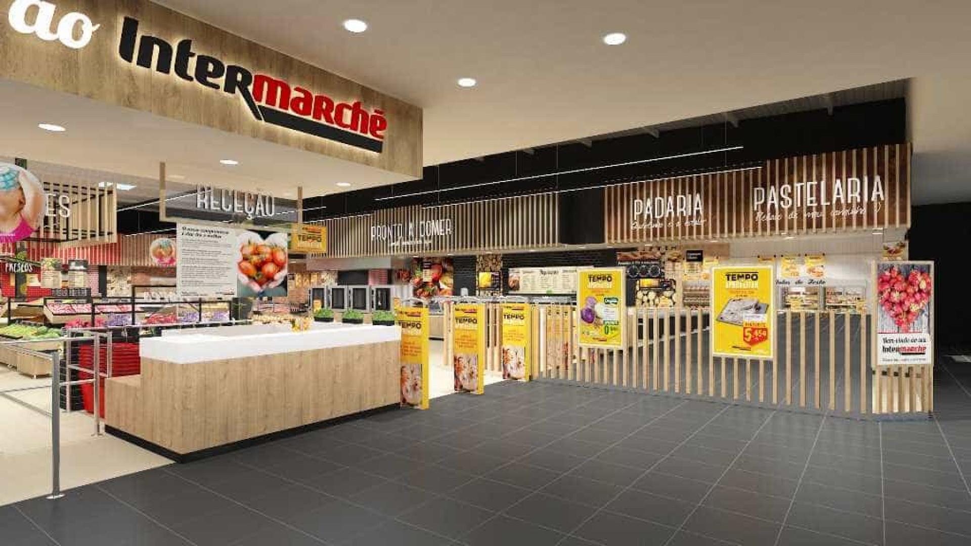268557b86ac Intermarché cria 80 empregos com nova loja na Grande Lisboa