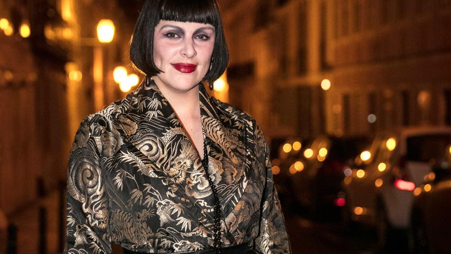 Sónia Tavares insultada após mostrar regras de vestuário em escola