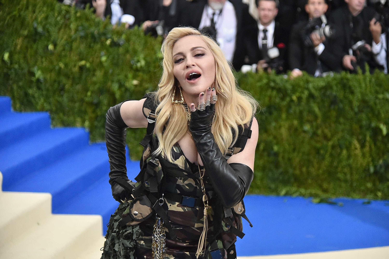 Madonna divulga nome do novo álbum... Portugal não fica de fora