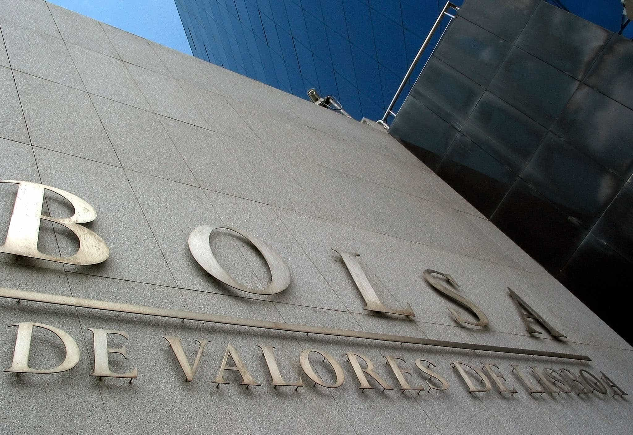 Bolsa de Lisboa inicia sessão a subir 0,38%