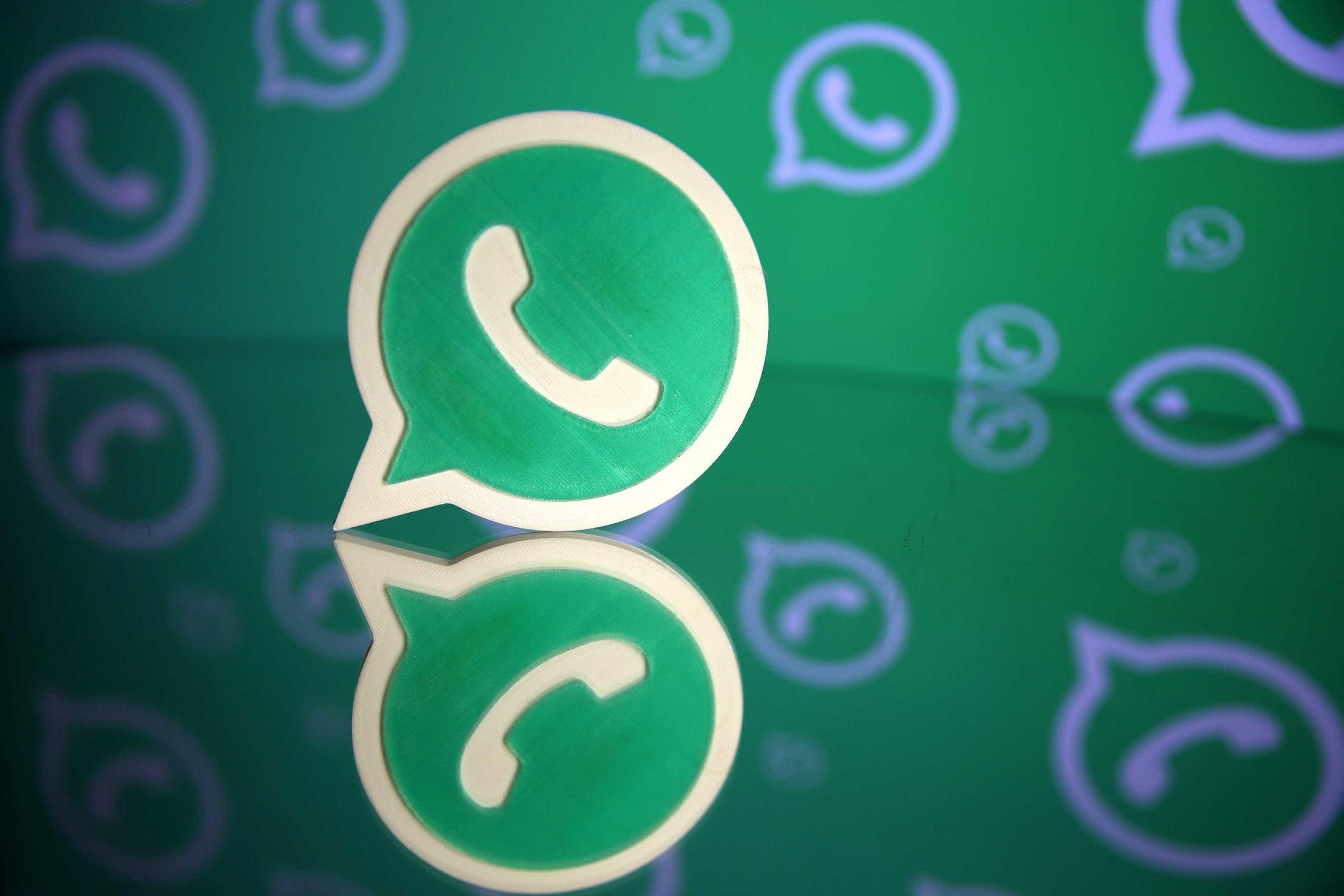 Será mais difícil ser enganado pelo WhatsApp