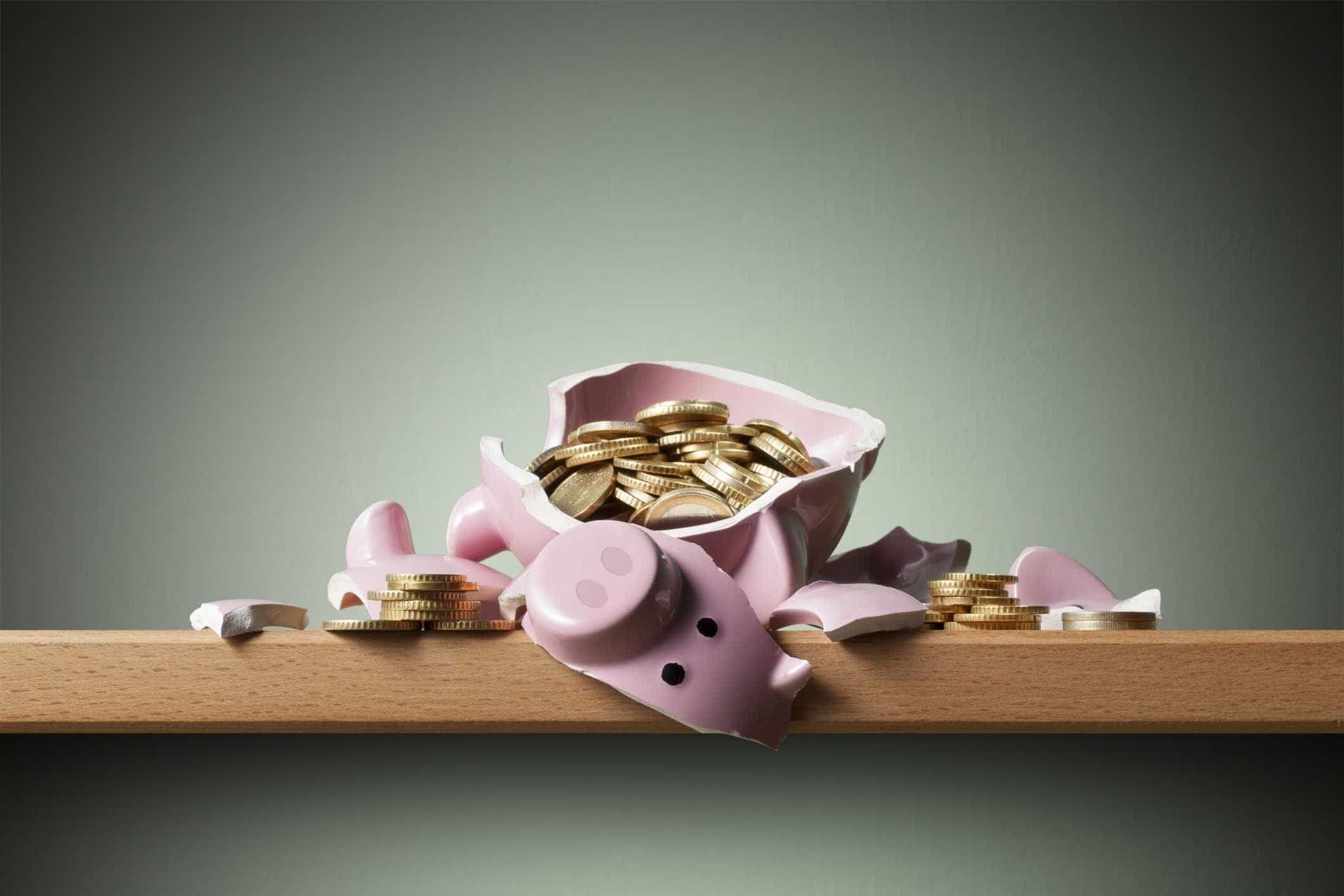 Atenção, nem todas as estratégias de poupança são 'boas'