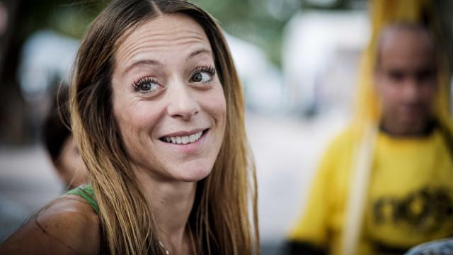 "Joana Amaral Dias cria canal no YouTube para ""desmascarar poderosos"""