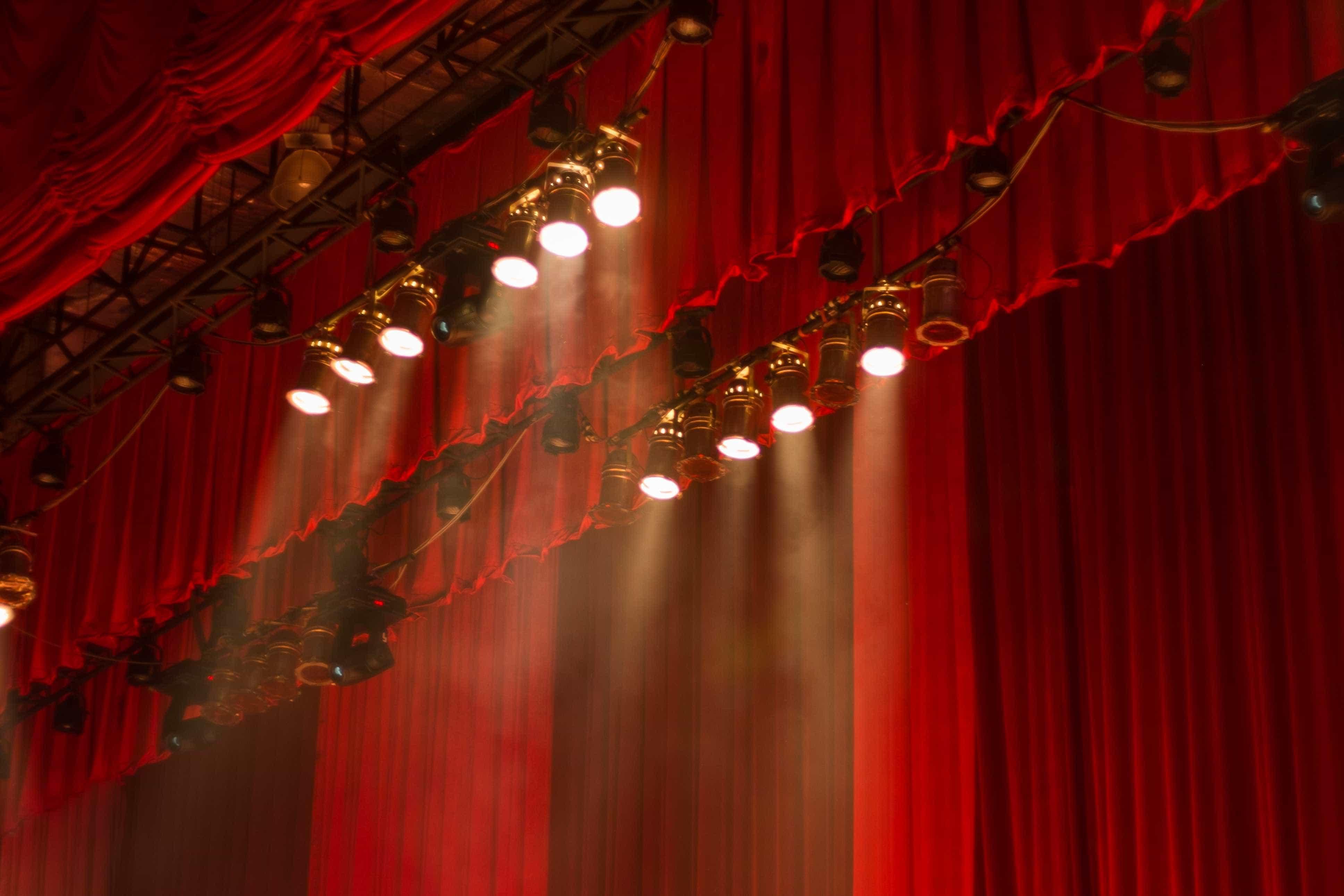 Teatro do Campo Alegre com quatro dias de iniciativas para famílias