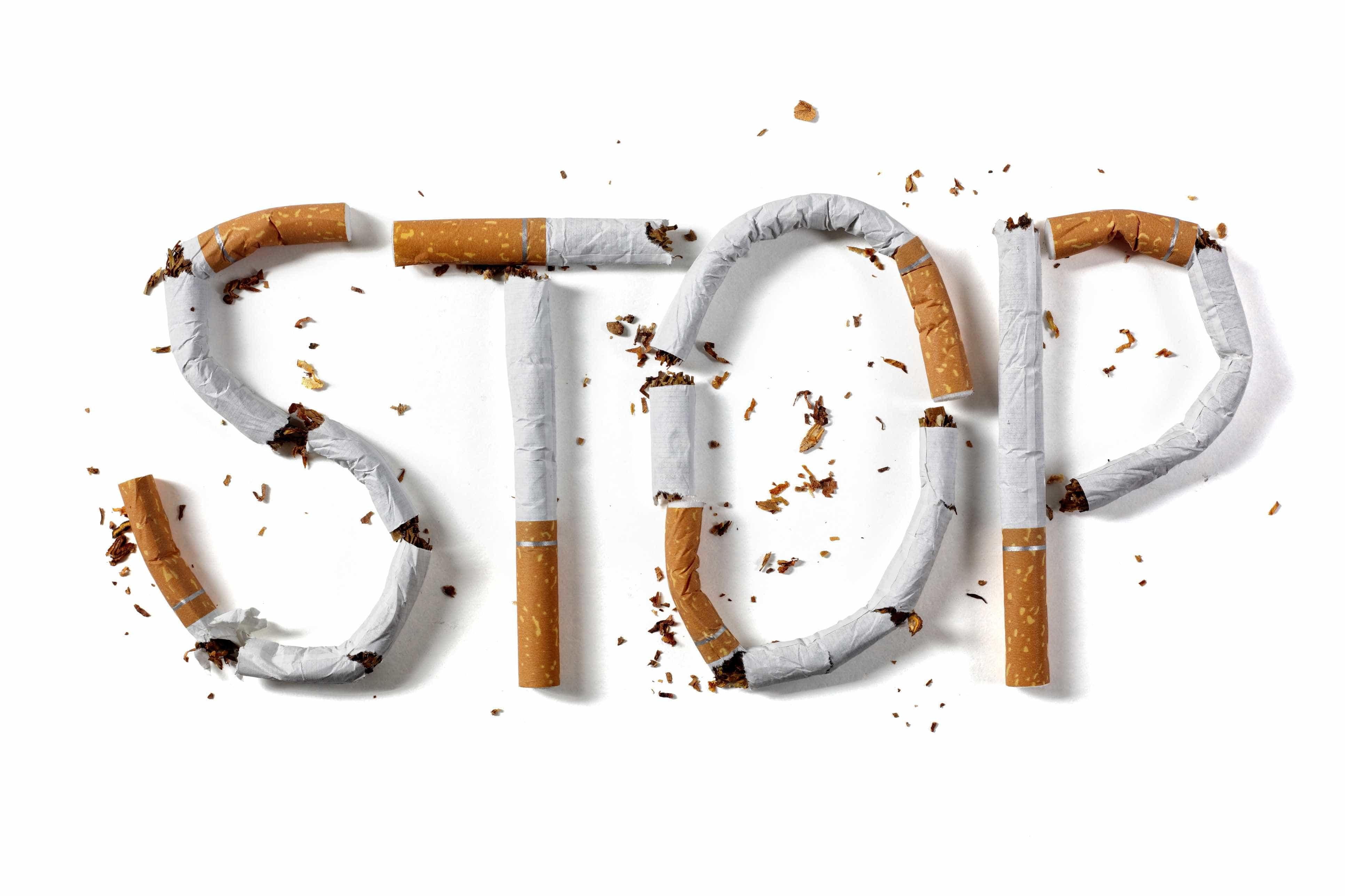 #EUNÃOFUMO. Dia Europeu do Ex-Fumador comemora-se com esta campanha