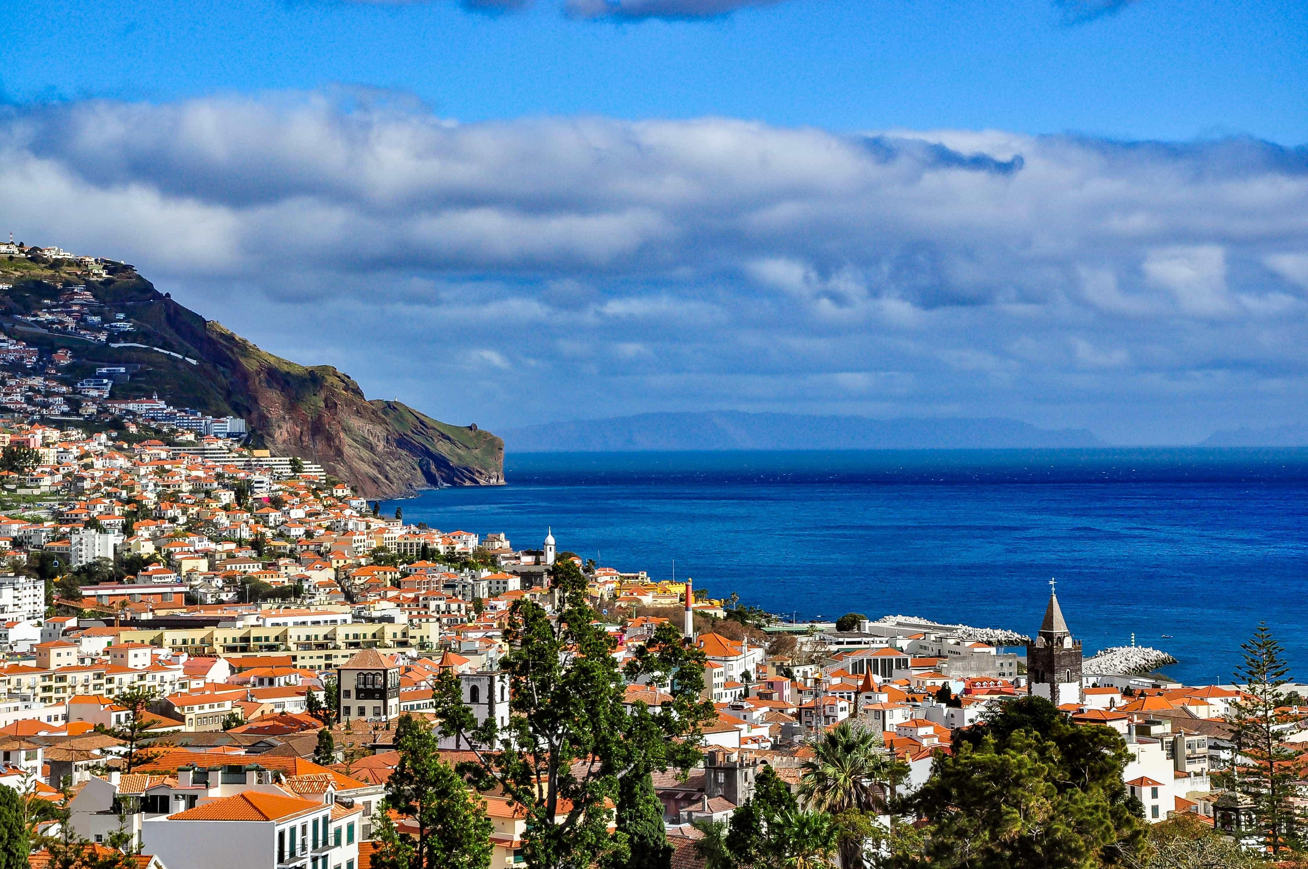 PSD quer ferry entre a Madeira e o Continente assegurado todo o ano