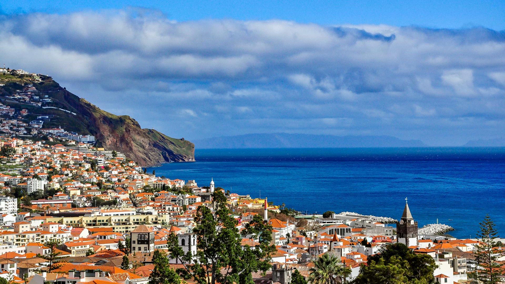 Covid-19. Madeira regista oito novos casos nas últimas 24 horas