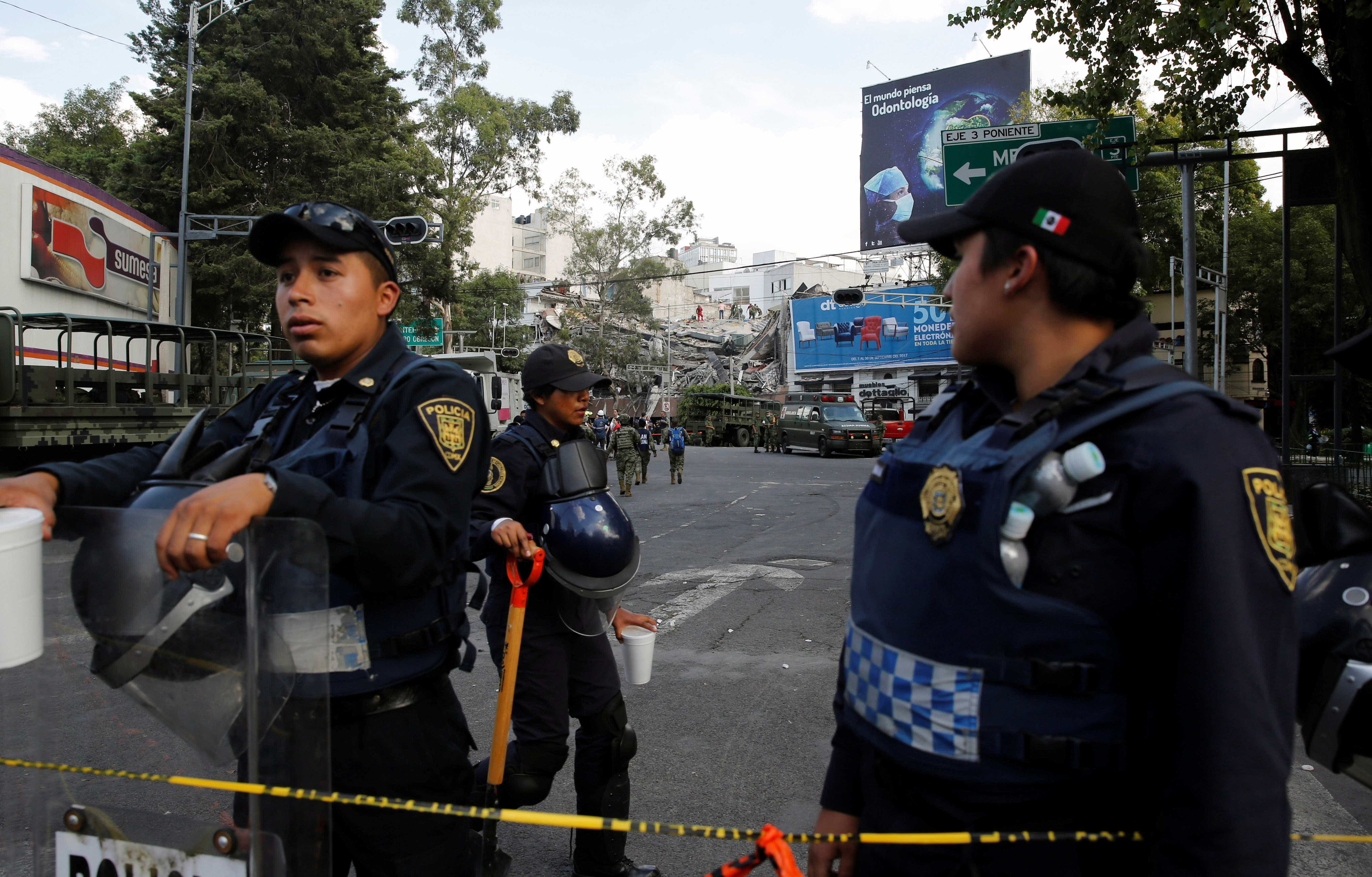 Tiroteio em bar em Cancún faz cinco mortos e cinco feridos
