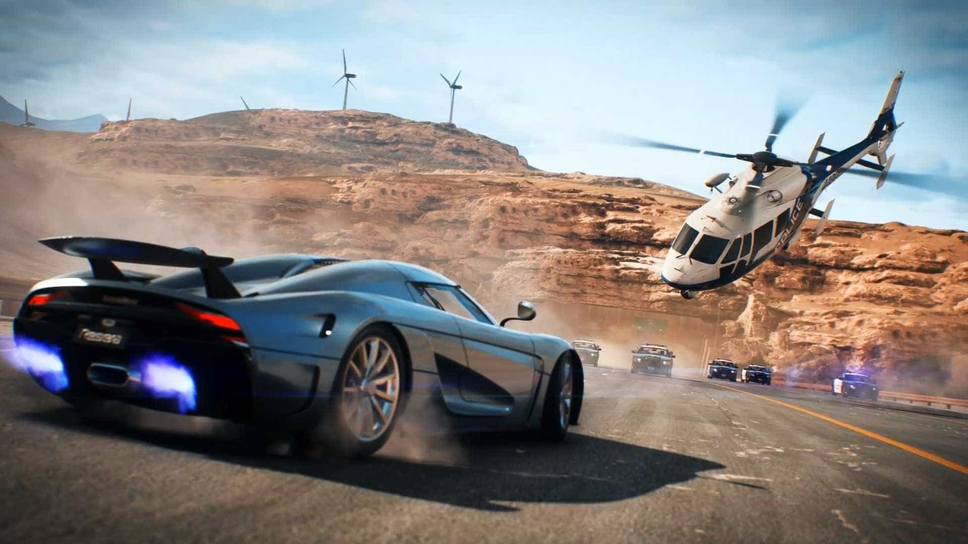 Este ano haverá um novo 'Need for Speed' e 'Plants vs. Zombies'
