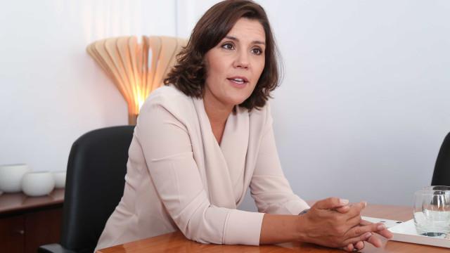 CDS questiona Governo sobre falta de anestesistas no Garcia de Orta