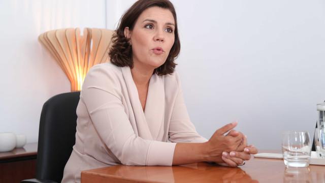 CDS relativiza despacho para contratar enfermeiros