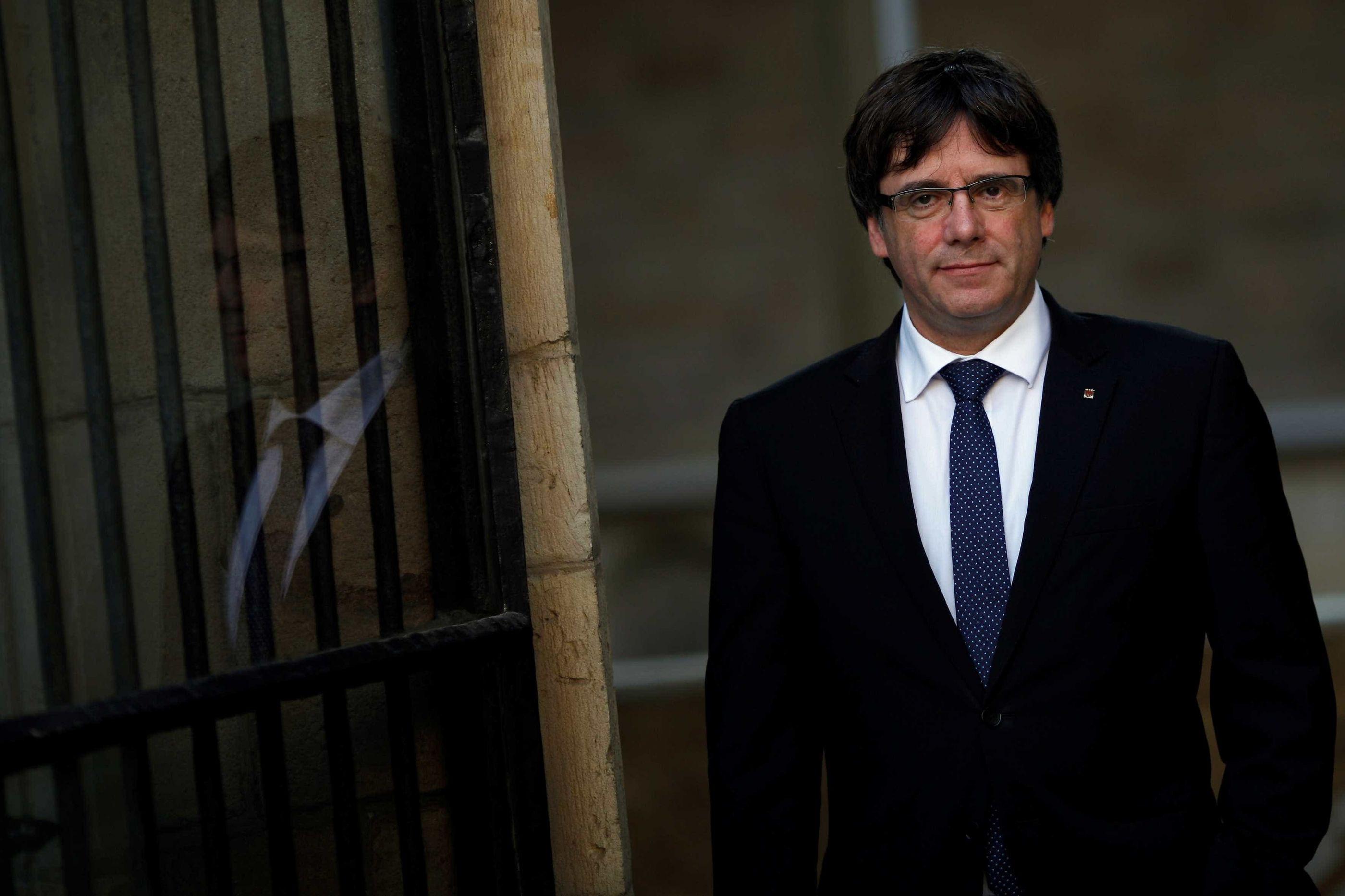 """Este julgamento """"é um teste de stress para a democracia espanhola"""""""