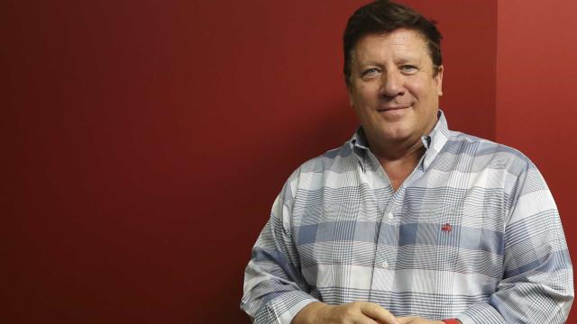 Herman José 'mete-se' com Pedro Teixeira e manda indireta sobre 'ex'