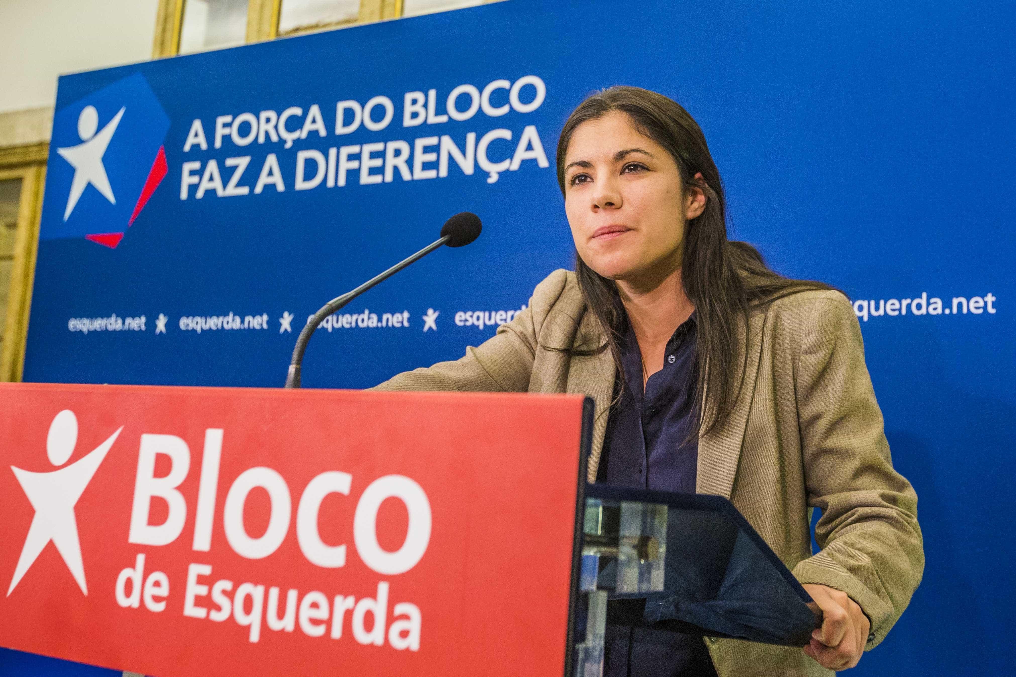 Bloco propõe novo regime de tributação das mais-valias imobiliárias