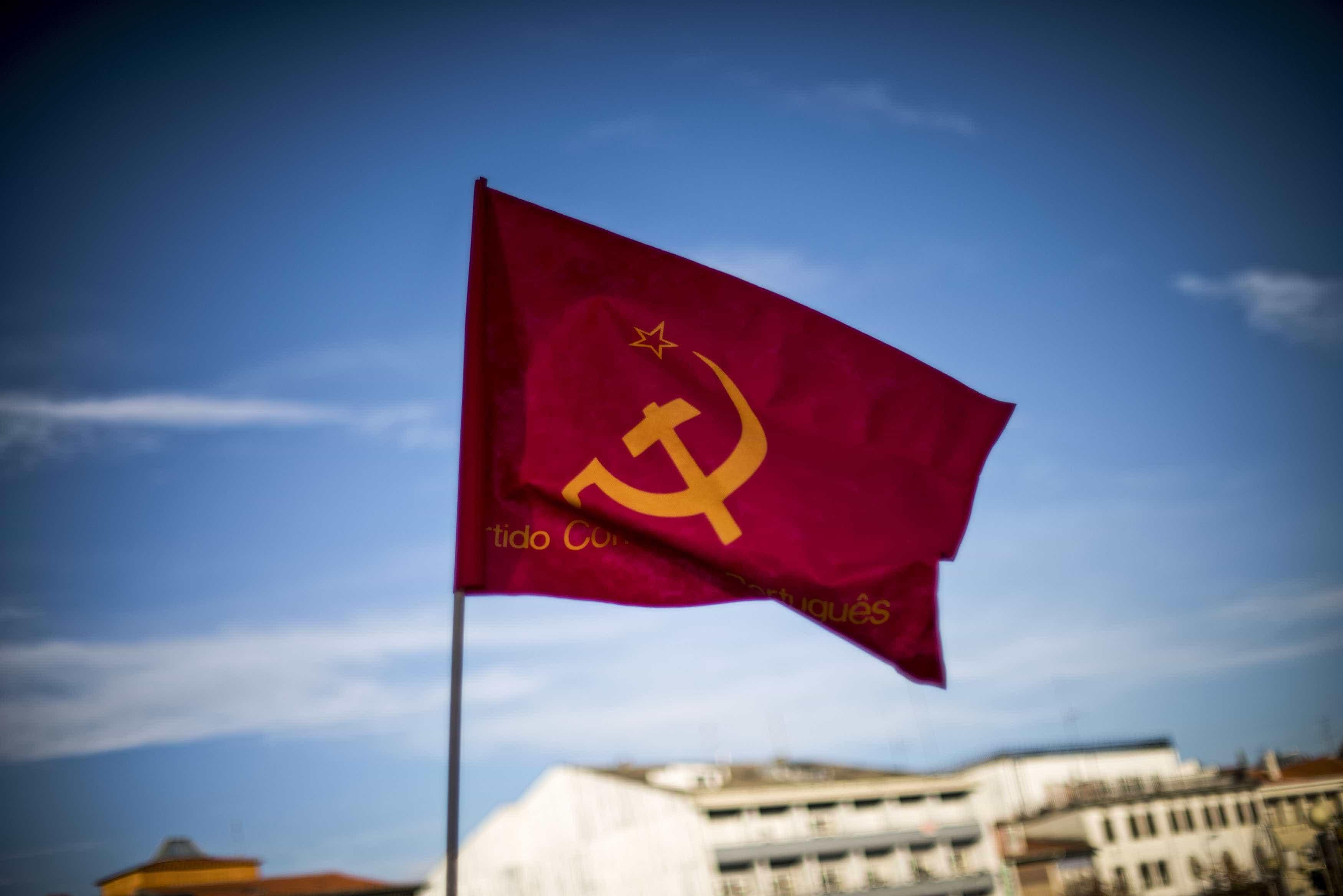 Militante do PCP Casanova recusou 12.000 euros e insiste ser reintegrado