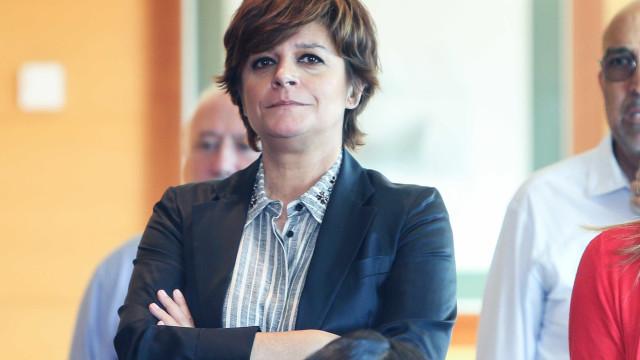 """Júlia Pinheiro recorda ex-colega. """"Era mesmo uma princesa"""""""