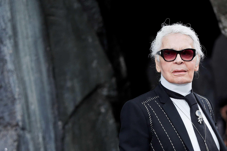 A vida e carreira do icónico Karl Lagerfeld, o 'kaiser da moda'