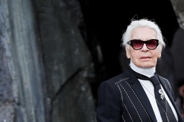 A vida e carreira do icónico Karl Lagerfeld, o 'keiser da moda'