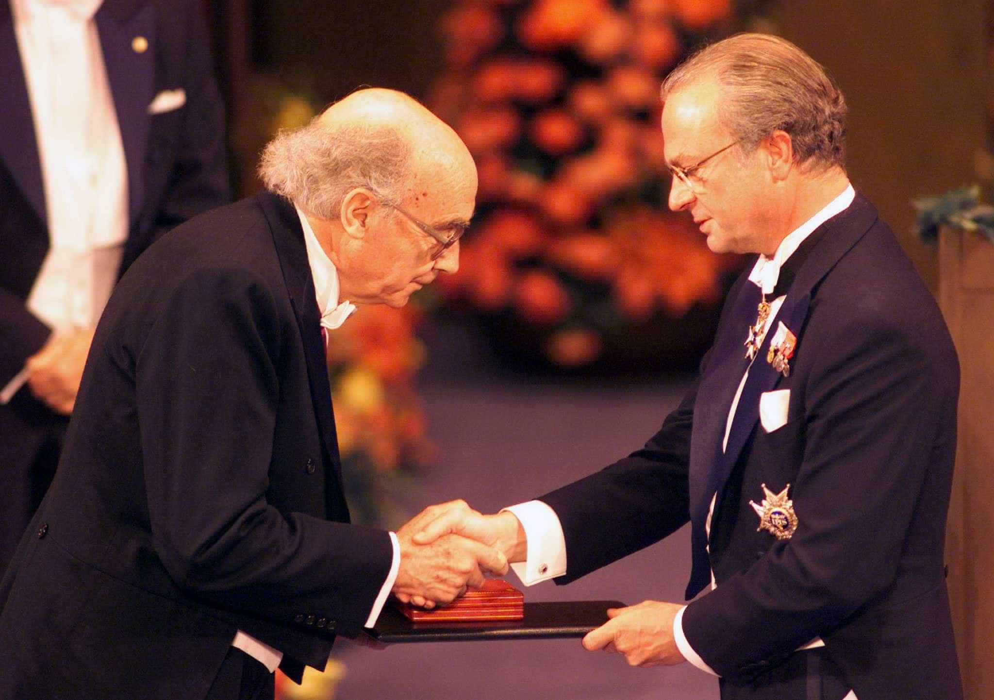 Biblioteca de Odemira assinala 20 anos da atribuição do Nobel a Saramago
