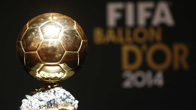 Ronaldo fora da Bola de Ouro? L'Équipe dá pista sobre finalistas