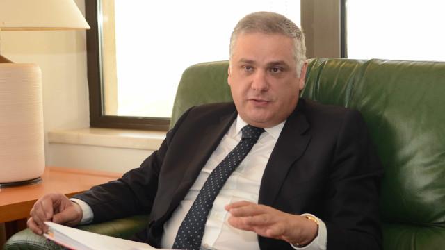 Secretário de Estado da Energia também sai do Governo