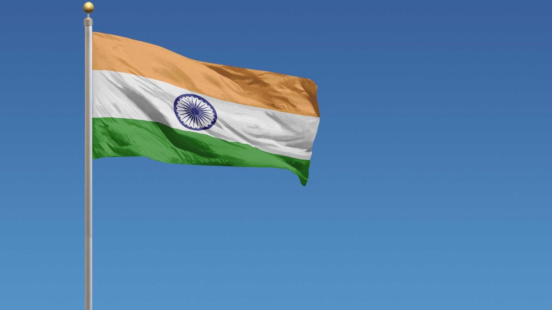 Índia poderá bloquear mais apps e serviços da China