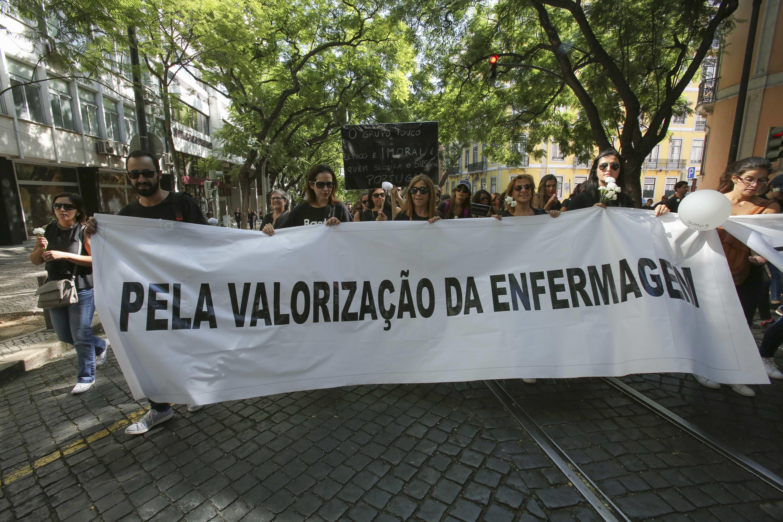 "Crowdfunding de greves pode ter efeito perverso de ""concorrência desleal"""