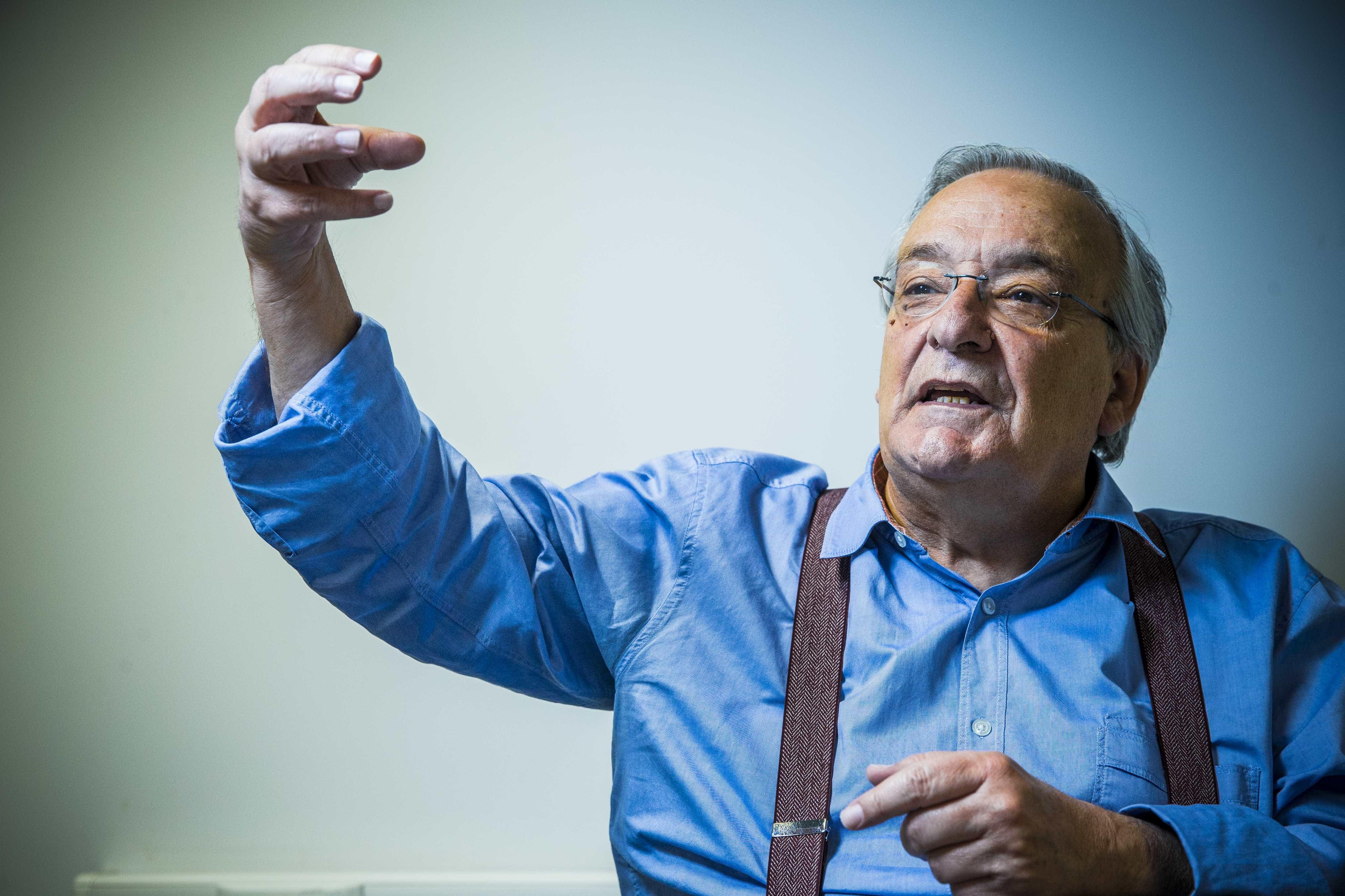 """Fernando Rosas: """"Lusotropicalismo"""" é um conceito que perdura em Portugal"""