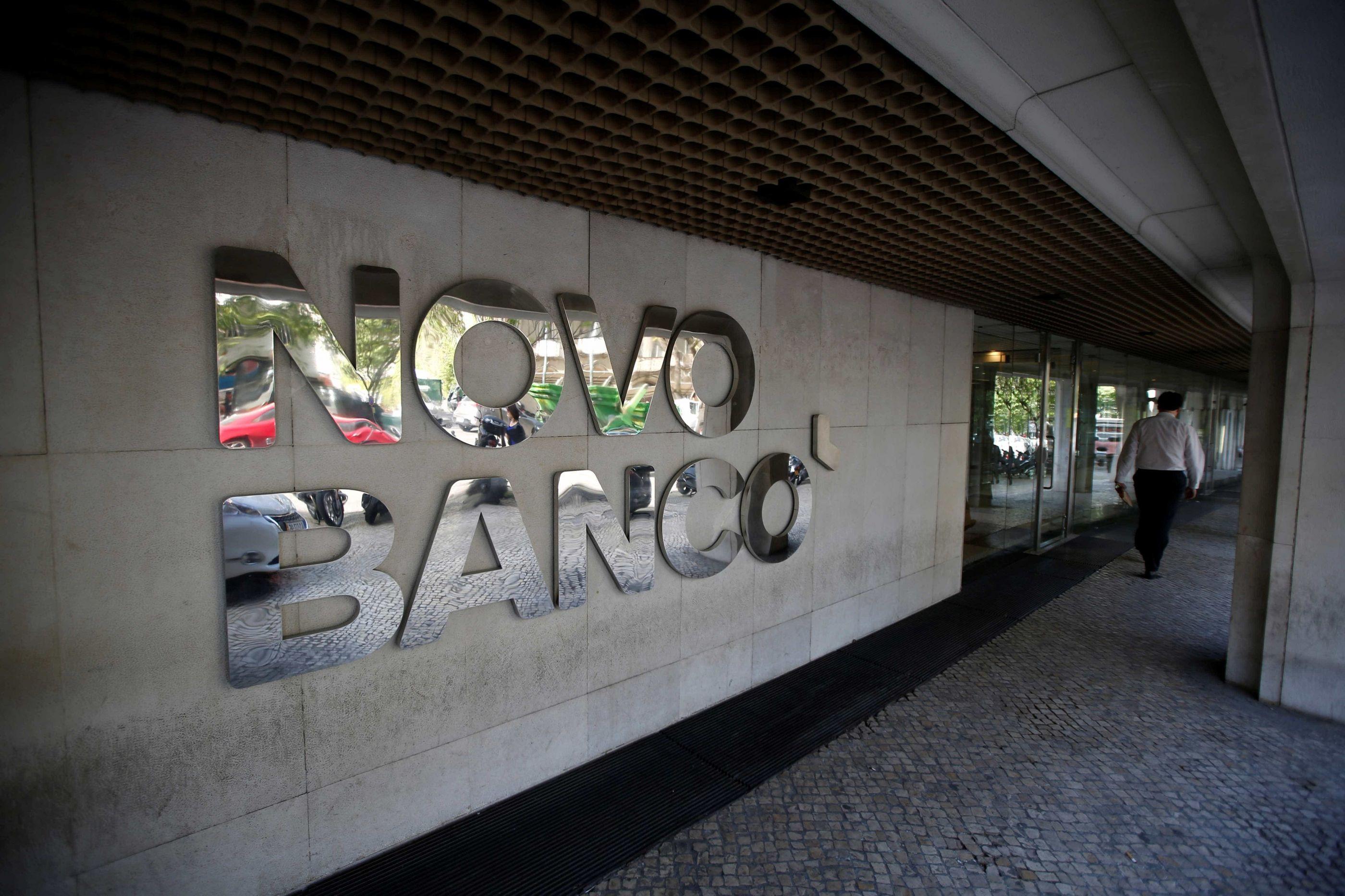 Novo Banco vai pedir injeção de 1.149 milhões ao Fundo de Resolução