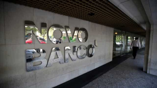 """Novo Banco não exclui """"de modo algum"""" mais injeção de capital"""