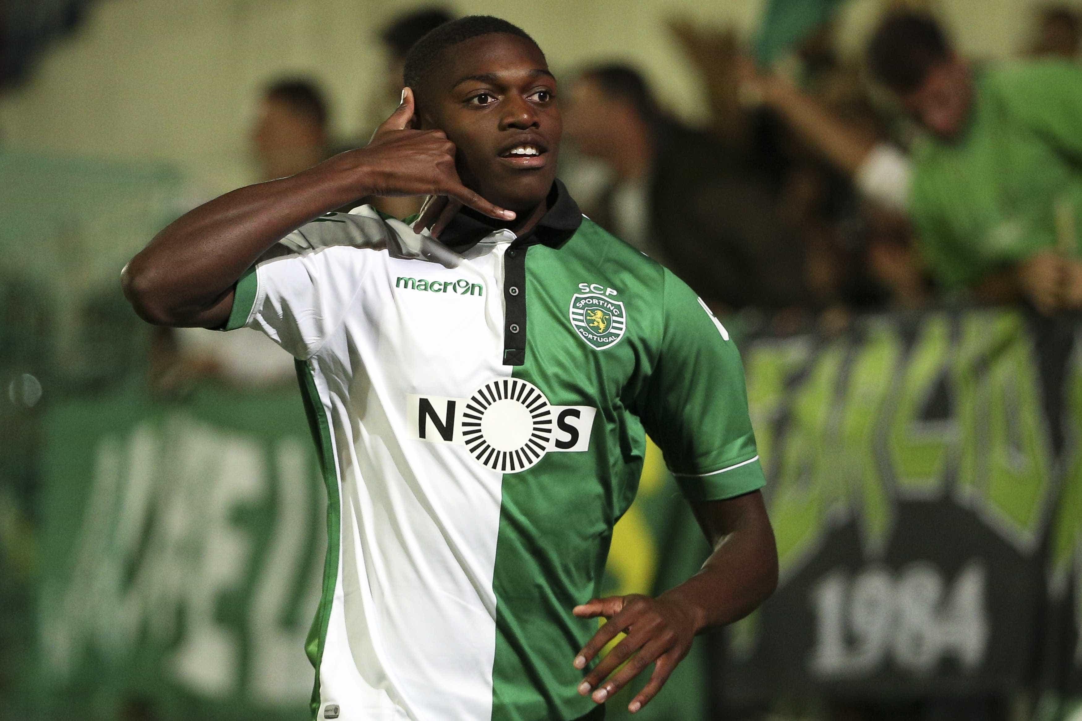 Alcochete: Sporting e Rafael Leão pedem indemnização a BdC e arguidos