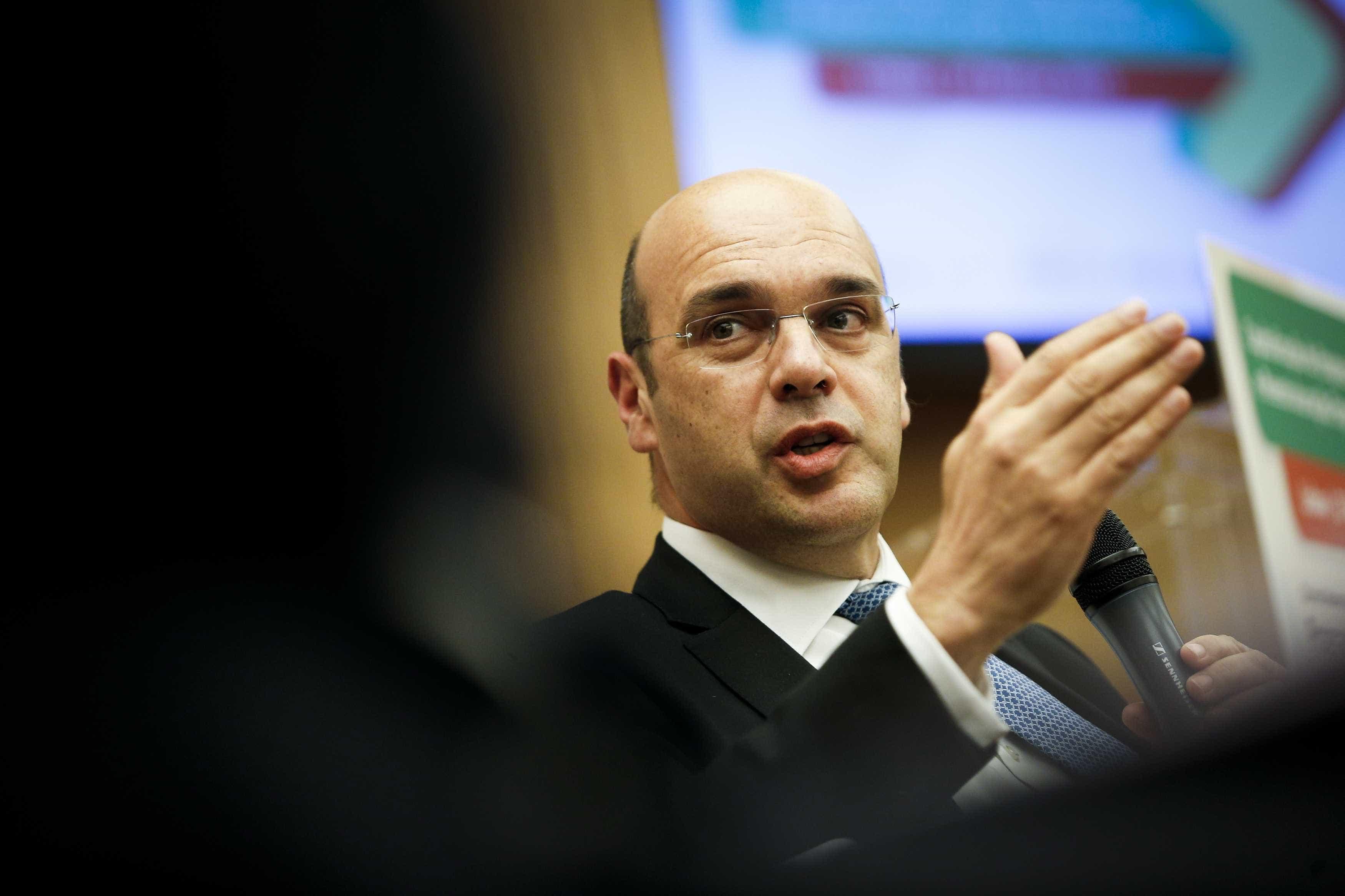 """Web Summit: """"Portugal sabe organizar grandes eventos"""""""