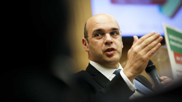 """Web Summit colocou """"imagem de Portugal no setor das tecnologias"""""""