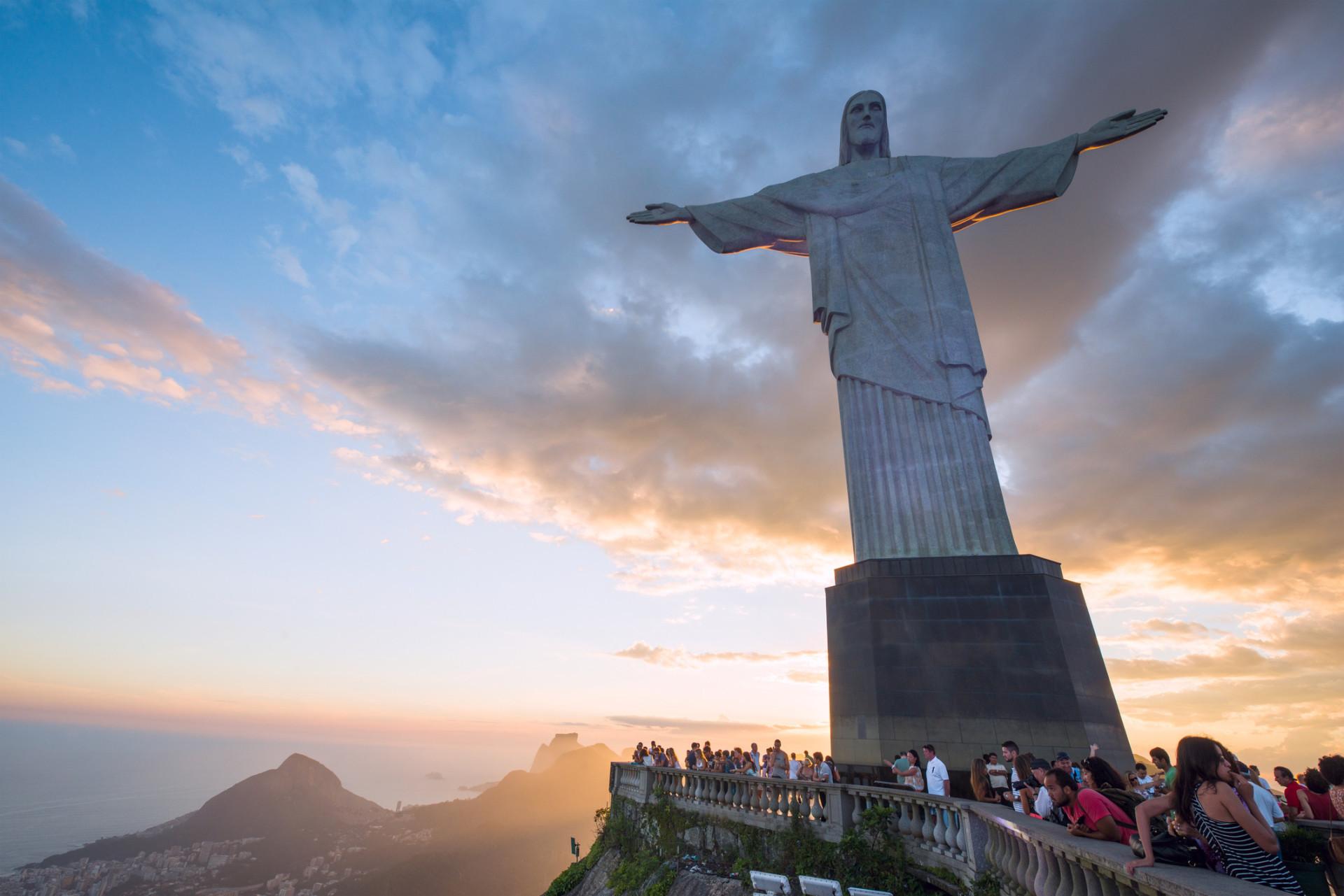 33d3ca0162162 Todos os factos que deve conhecer antes de viajar até ao Brasil