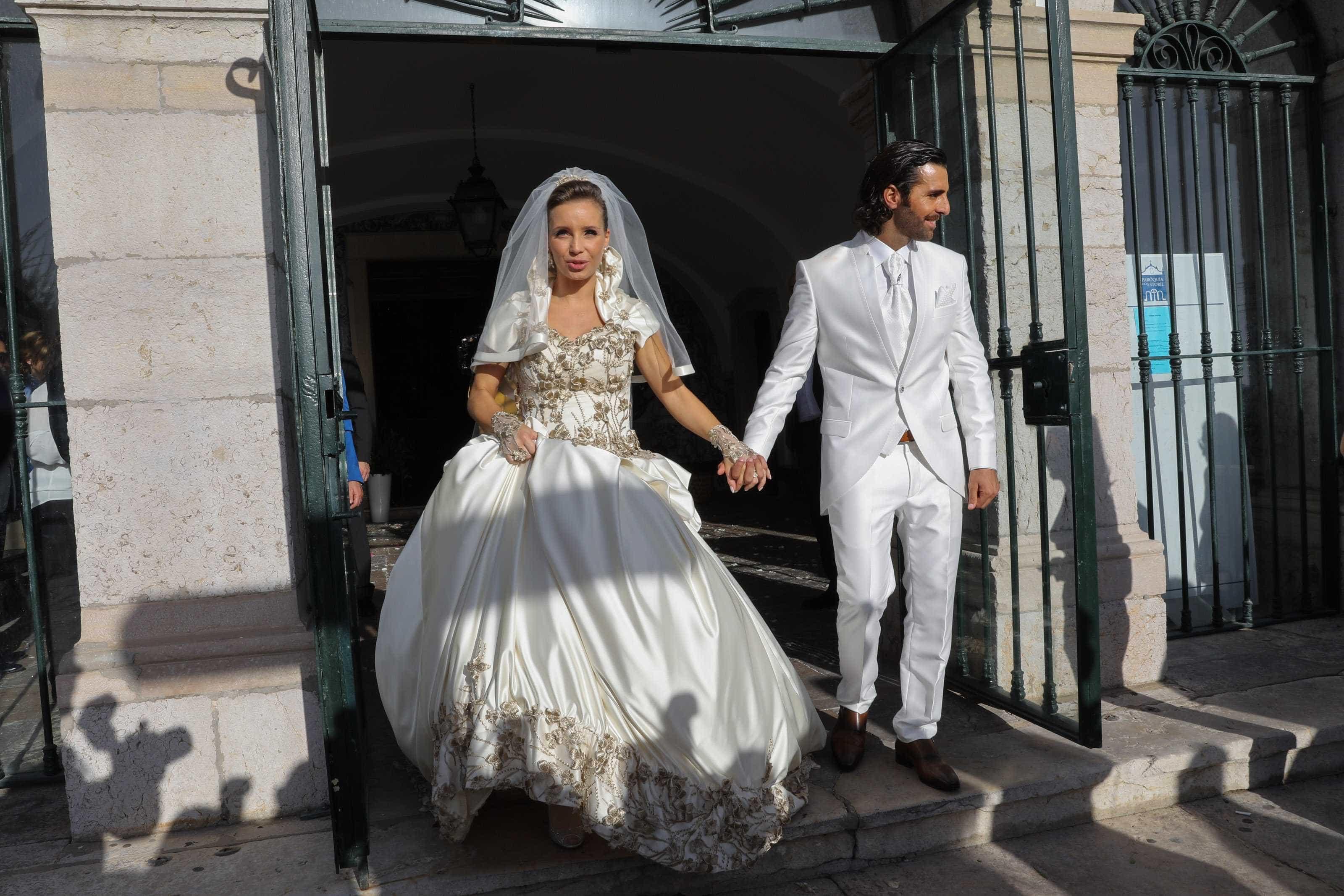 Luciana Abreu confirma divórcio