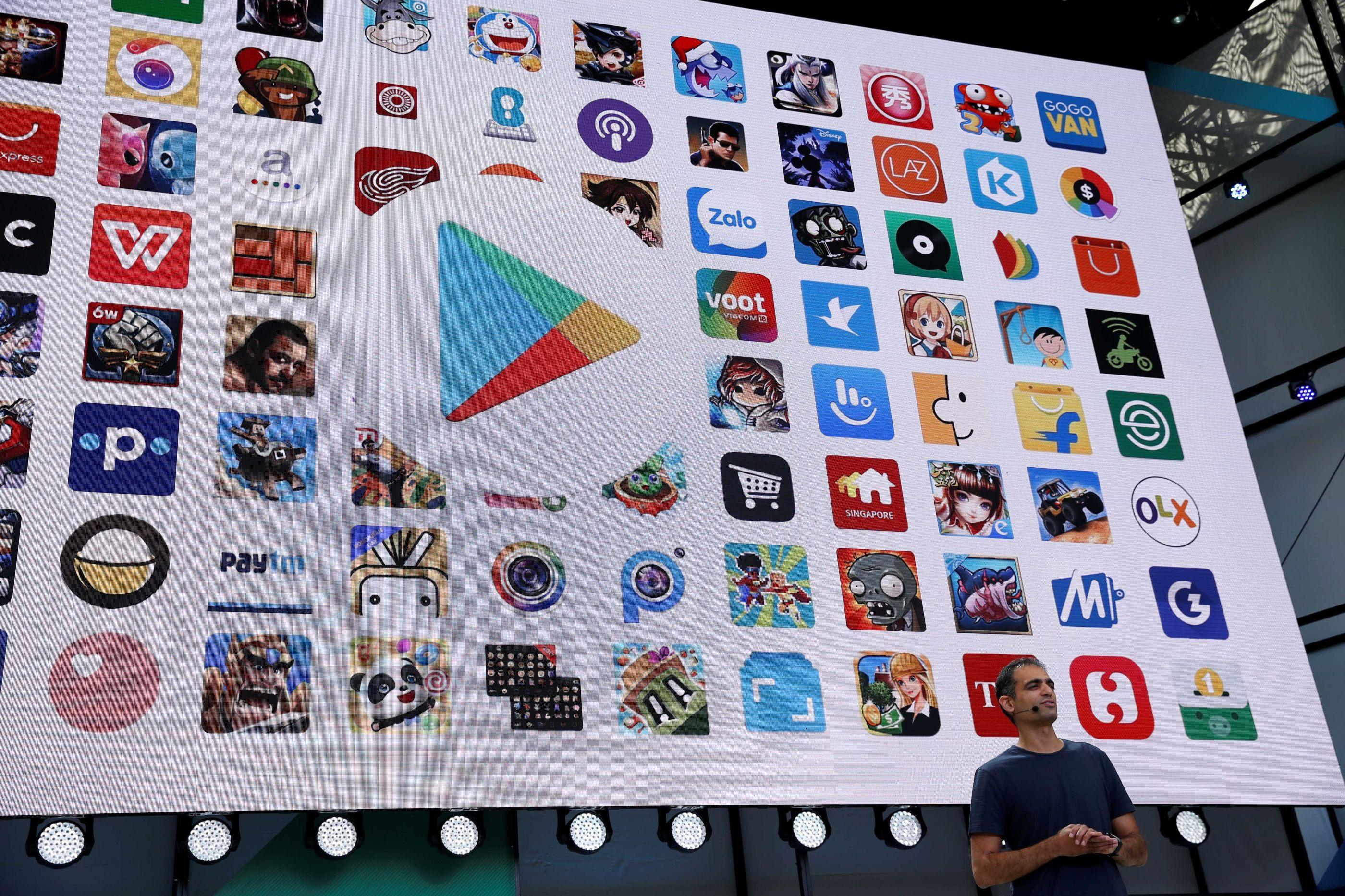 Tenha cuidado com as apps que usa. Google removeu 29 apps de fotografia