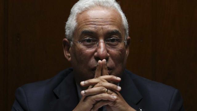 """""""É falso"""". CNE desmente que António Costa esteja a ser investigado"""