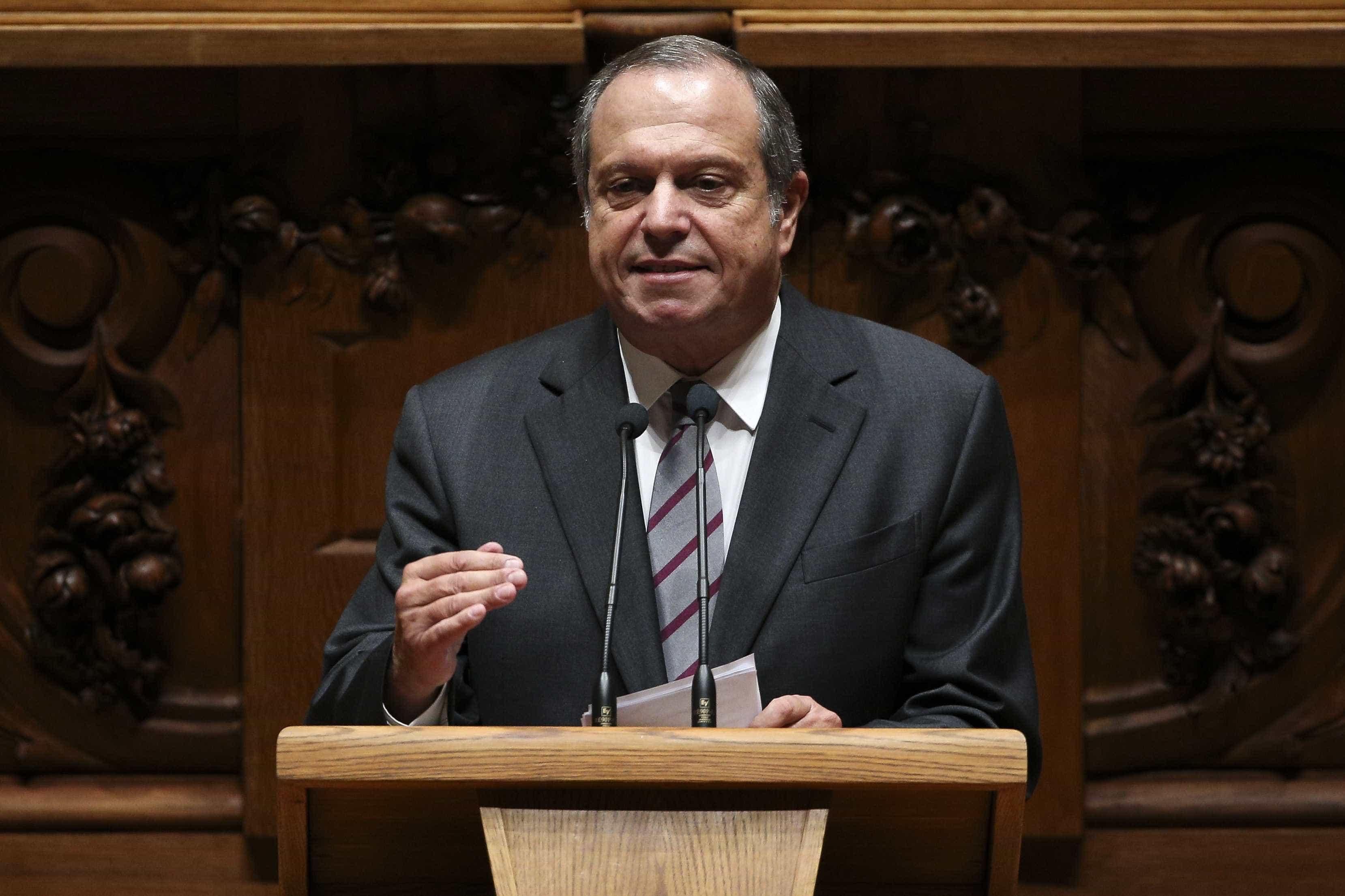 PS defende as alterações à legislação laboral sem atender a pedidos do BE