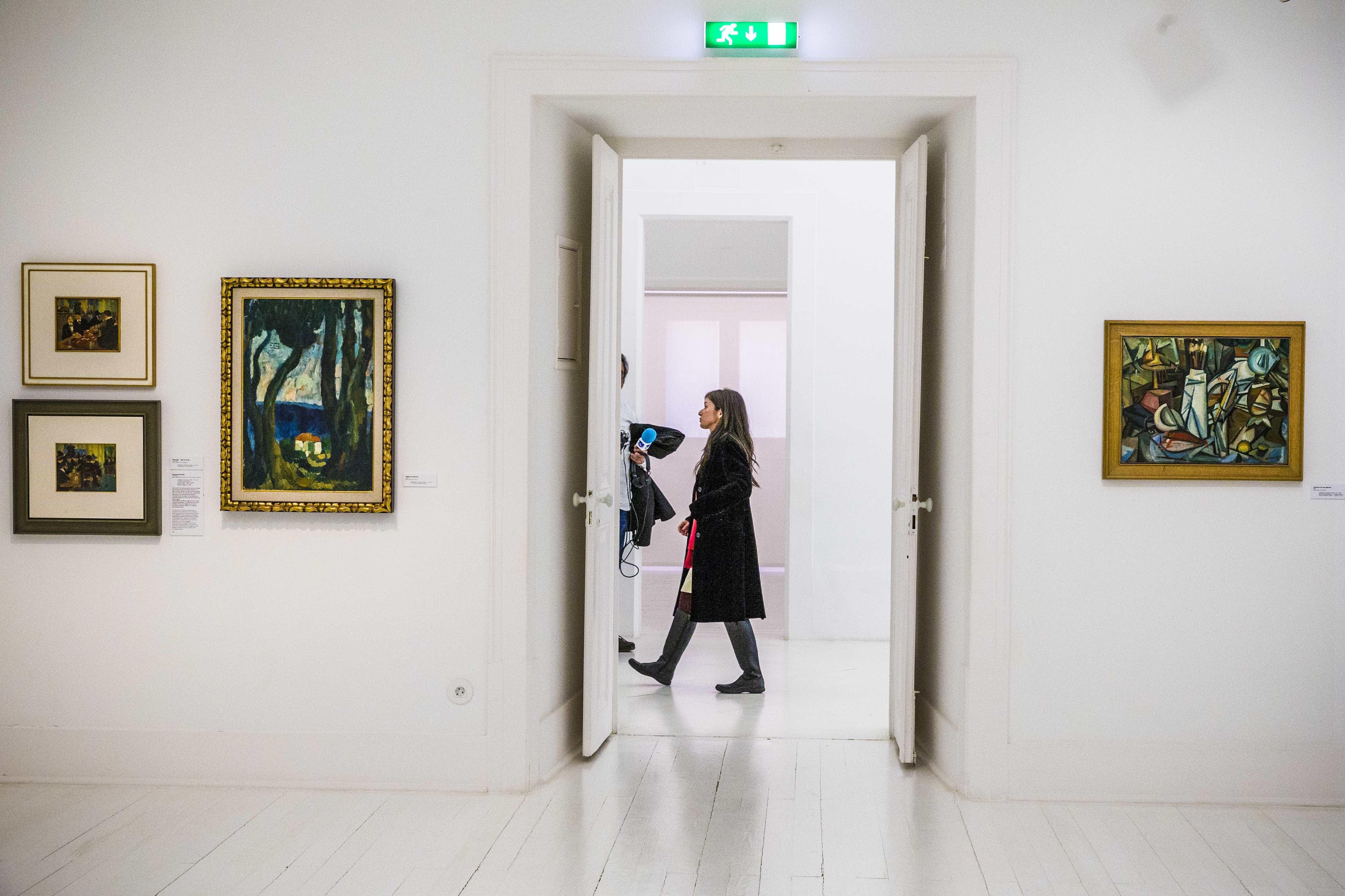 """Museu do Chiado tem de ter mais meios para ser """"a casa dos artistas"""""""