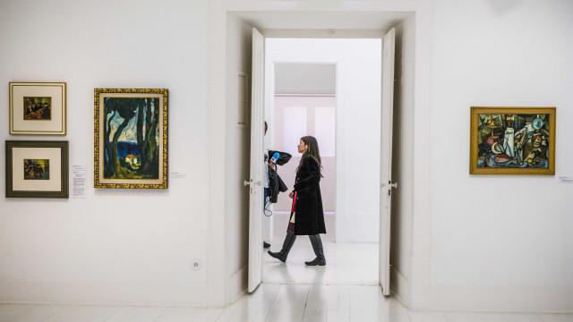 Chaves poderá acolher ainda este ano peças do Museu do Chiado