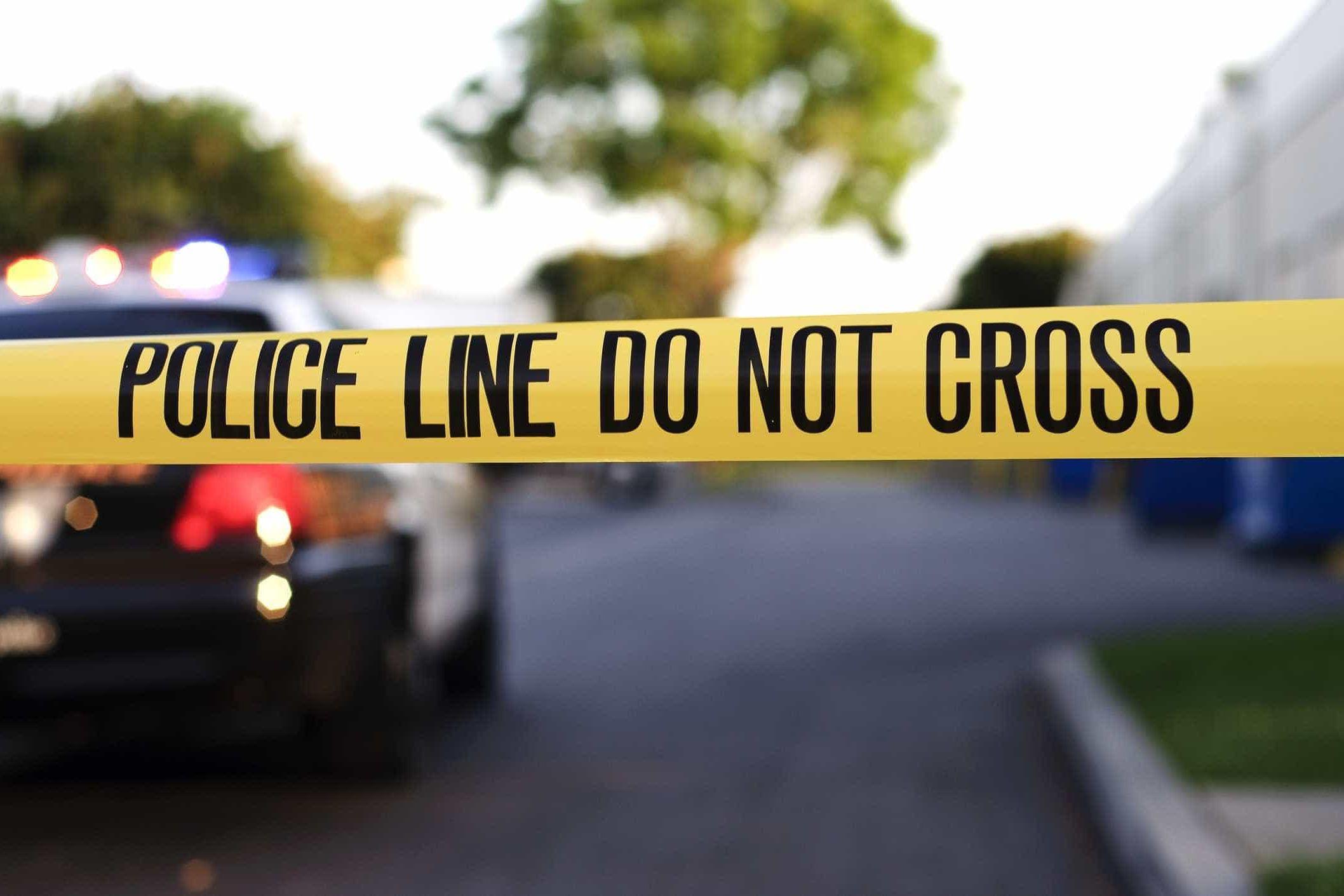 Quatro mortos em tiroteio numa festa de aniversário no sul do Texas