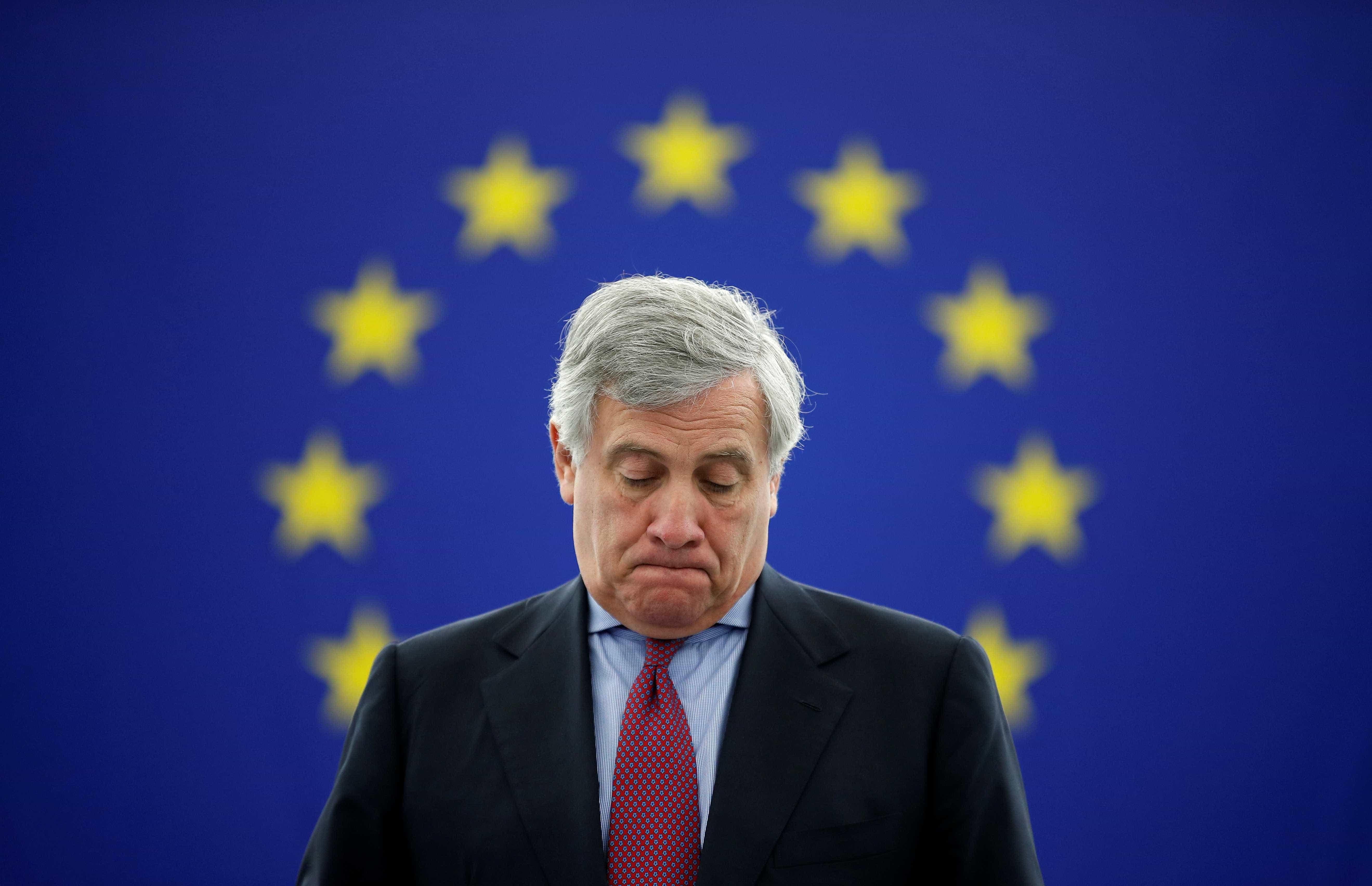 António Tajani pede desculpa por declarações sobre Mussolini
