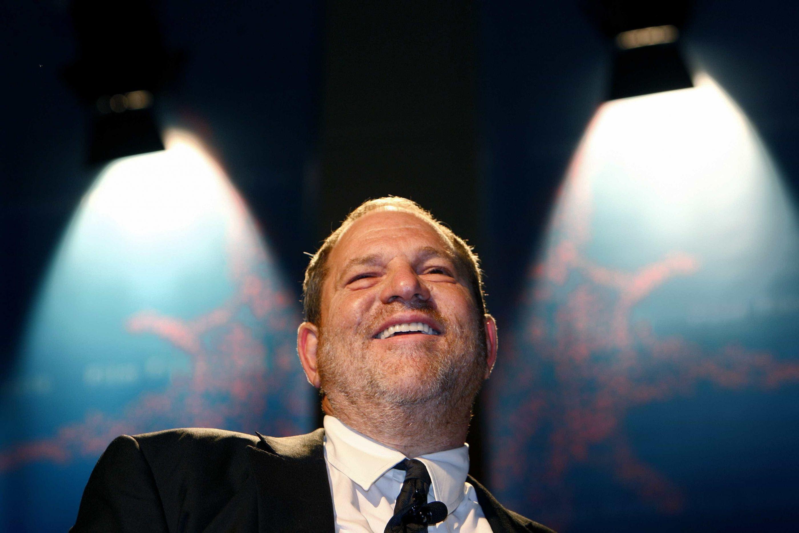 Justiça anula uma das acusações contra o produtor Harvey Weinstein