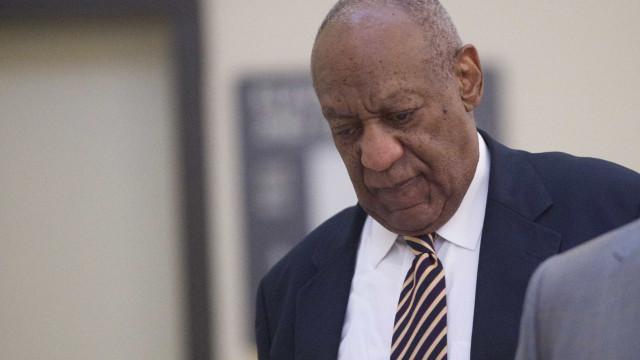 Na prisão, Bill Cosby ainda não recebeu a visita da família